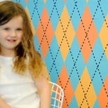 Pop & Lolli Removable Wallpaper