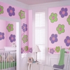 Poppie Dot Wall Decals