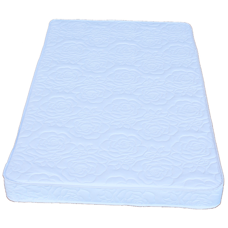 Portable Crib Mini Crib Mattress by Colgate