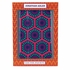 Positano Hexagons iPad Mini Case with Stand