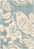 Powder Birds Thomaspaul Rug
