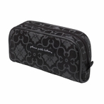 Powder Room Case - Paris Noir
