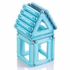 PowerClix 30 piece Creativity Color Set Light Blue