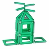 PowerClix Creativity 40 Piece Set Green
