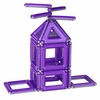 PowerClix Creativity 40 Piece Set Lavender