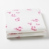Pretty with Pink Fitted Crib Sheet