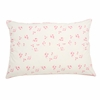 Pretty with Pink Printed Pillow Sham