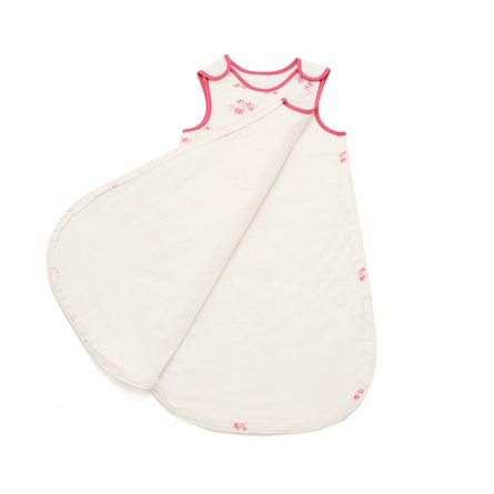 Pretty with Pink Sleep Sack