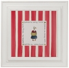 Primary Circus Duck Art Print