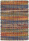 Primary Colors Rope Braided Rug