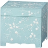 Primavera Box - Light Blue