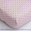 Primrose Dot Crib Sheet
