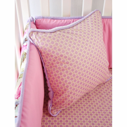 Primrose Lace Crib Bedding Set