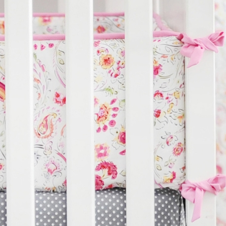 Primrose Lane Crib Bedding Set