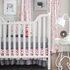 Primrose Lane Crib Skirt