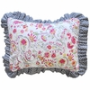 Primrose Lane Throw Pillow