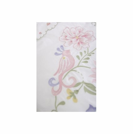 Princess Big Art Reversible Twin Duvet Cover