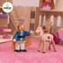 Princess Castle Playset