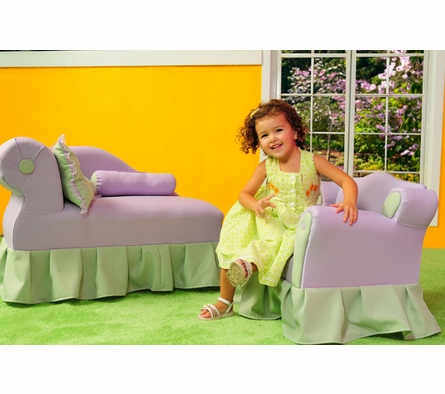 Princess Childs Chaise