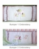Princess Crib Bedding