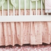 Princess Crib Skirt