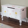 Princess & Frog Toy Chest