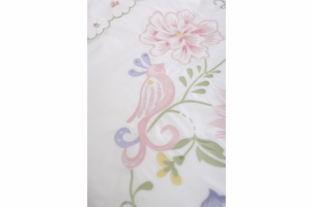 Princess Reversible Standard Sham