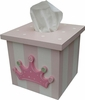 Princess Tissue Box Cover