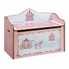 Princess Toybox
