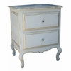 Provence 2-Drawer Nightstand