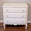Provence 3-Drawer Chest