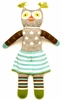 Prudence Knit Doll