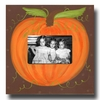 Pumpkin Bark Picture Frame