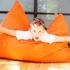 Pumpkin Junior Pillow Saxx Bean Bag