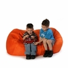 Pumpkin Junior Sofa Saxx Bean Bag