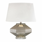 Quartz Jewel Table Lamp