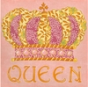 Queen Canvas Reproduction