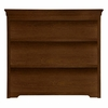 Quick Ship All Seasons Hutch in Cherry
