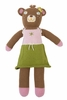 Quick Ship! Bernice Knit Doll