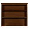 Quick Ship Boardwalk Hutch in Antique Cherry