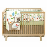 Quick Ship Crib Bedding