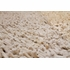 On Sale Ivory Todd Shag Rug - 5 x 8 Feet