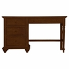 Quick Ship myHaven Computer Desk in Antique Cherry