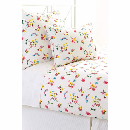 On Sale Sabrina Duvet Cover - King