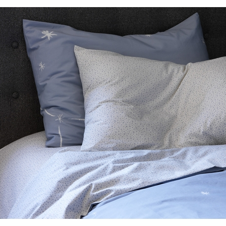 On Sale Stars Dusk Standard Pillowcase