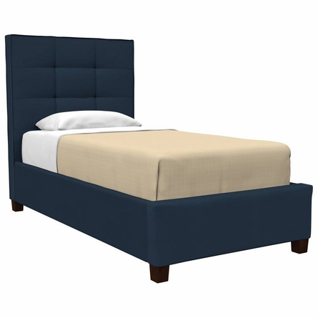 Quinn Upholstered Bed
