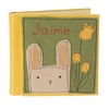 Rabbit Felt Patch Personalized Photo Album