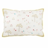 Rabbit Patch Printed Pillow Sham