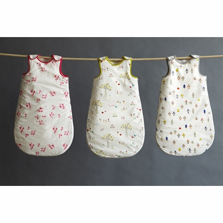 Rabbit Patch Sleep Sack