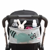 3 Sprouts Raccoon Stroller Organizer